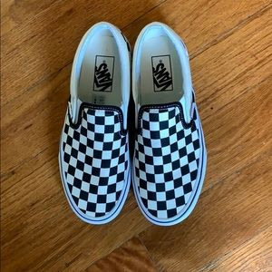 Vans Classic Slip On Sneaker